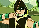 Green Arrow - Island Practice