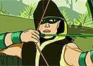 Green Arrow - Island Practice