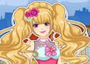 Gyaru Cutie Dress Up
