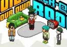 Habbo: Build Room Challenge