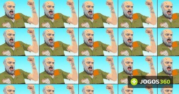 Jogo Happy Wheels No Jogos 360