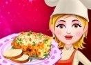 Hazel & Mom's Recipes: Baked Ziti