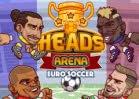 Jogar Heads Arena Euro Soccer