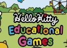 Hello Kitty Educational Games