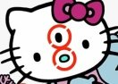 Hello Kitty: Spot the Differences
