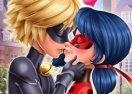 Hero Kiss