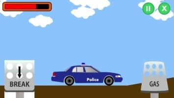 Hill Climb Racing - screenshot 1