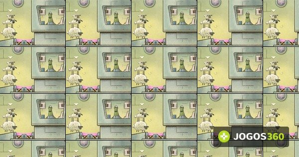 Jogo Home Sheep Home 2 Lost In Space No Jogos 360