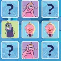 Hora de Aventura: Princesa Onde Estais?