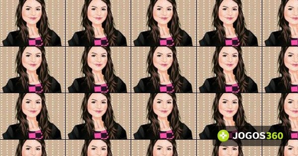 iCarly Dress Up Games Online