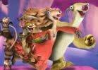 Jogar Ice Age: Maniac Meteor Run