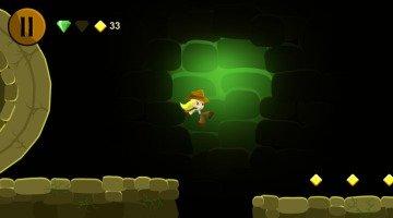 Indiara and the Skull of Gold - screenshot 2