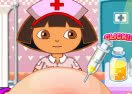 Injection Learning with Dora