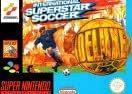 International Superstar Soccer Deluxe [SNES]