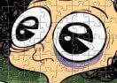 Irmão do Jorel - Puzzle