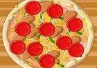 Jogar Italiano Pizza