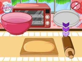 Italiano Pizza - screenshot 2