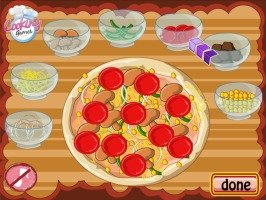Italiano Pizza - screenshot 3