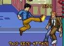 Jackie Chan Adventures Legend of the Dark Hand