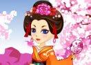 Japanese Princess Kasumi
