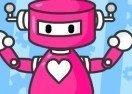 Jinx and Minx: Robot Builder