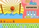 Jogo da Forca: Esportes