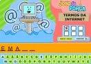 Jogo da Forca: Termos da Internet