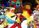 Bakugan: Training Battle