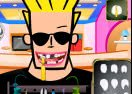 Johnny Bravo Perfect Teeth
