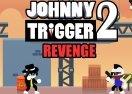 Johnny Trigger 2: Revenge