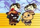 Kendo Masters