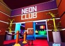 Kogama: Neon Club