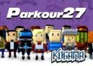 Kogama: Parkour 27
