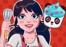 Ladybug Cupcake Maker
