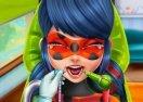 Ladybug Hero Real Dentist