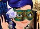 Ladybug Masquerade