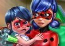 Ladybug Toddler Vaccines