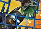 LEGO Batman Alfreds Bat Snaps