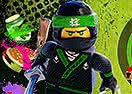 Lego Ninjago Spinjitzu Slash