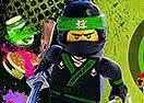 Lego Ninjago Spinjitzu Slash