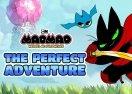 Mao Mao: The Perfect Adventure