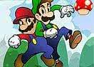 Mario Bros Adventure