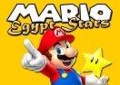 Mario Egypt Stars