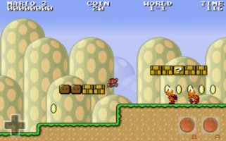 Mario Infinite - screenshot 1