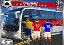 Mega Bus Simulation: Transport Player