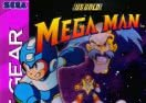 Mega Man: Game Gear Edition