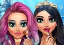 Mermaids Make Up Salon
