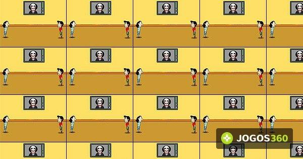 Jogo Messi Cr7 Saw Game No Jogos 360