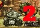 Metal Slug 2 Rampage