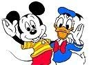 Mickey e Donald